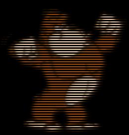 smileys 16173-cartoon_gorilla.png
