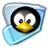 smileys 73589-folder_penguin.png