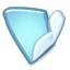 smileys 73644-folder_cyan_open.png