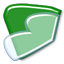 smileys 74009-folder_green.png